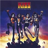 Kiss - Destroyer  [R]