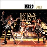 Kiss - GOLD [1974-1982] -40TR- [R]