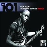 John Lee Hooker - Boom Boom: The Best of John Lee Hooker