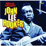 John Lee Hooker - Motor City Blues Master