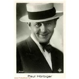 Paul Hoerbiger