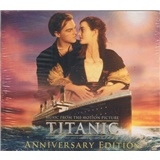 James Horner - Titanic - Anniversary Edition