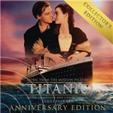 James Horner - Titanic Collector's Edition