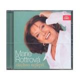 Marie Rottrová - Všechno nejlepší [BEST OF]