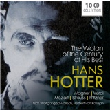Hans Hotter - The Wotan of the Century at His Best