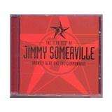 Jimmy Somerville - VERY BEST OF