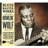 Howlin' Wolf - Blues Master Works