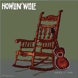 Howlin' Wolf - The Howlin Wolf Album