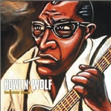 Howlin' Wolf - Backdoor Blues