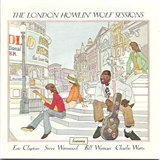 Howlin' Wolf - The London Howlin' Wolf Sessions (Deluxe Edition)
