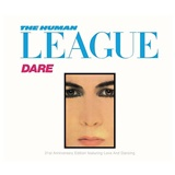 The Human League - Dare/Fascination!