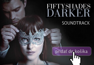Fifty Shades Darker - Soundtrack